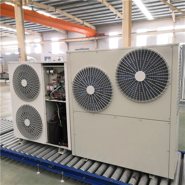 潍坊空气源BOB体育appios下载供热供冷三联供技术及其应用