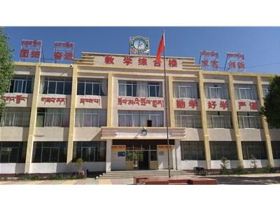 [案例展示]西藏日喀则市南木林县秋木乡中心小学 地源BOB体育appios下载+太阳能光热供暖项目