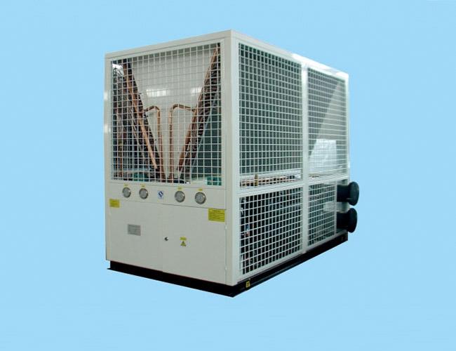 模块化低温强热蜗旋空气源BOB体育appios下载机组