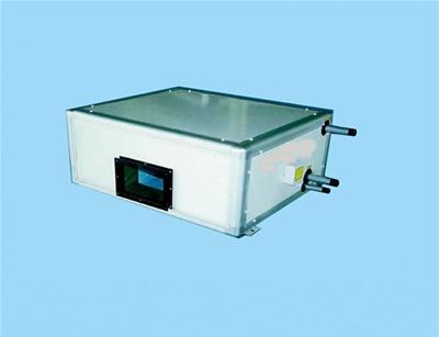 吊装柜式空气处理机组